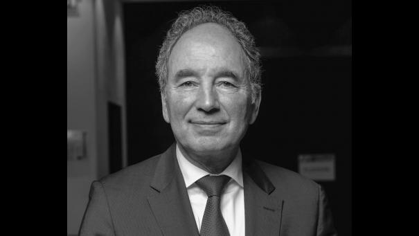 Stéphane Fantuz, Président de la CNCEF Patrimoine