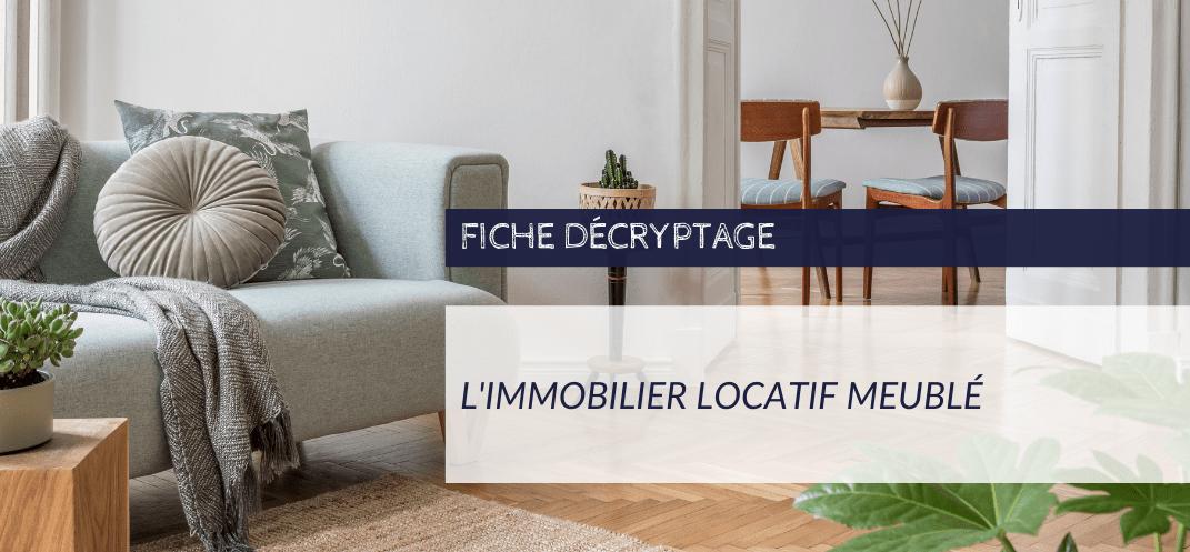 Decryptage CNCEF - Immobilier