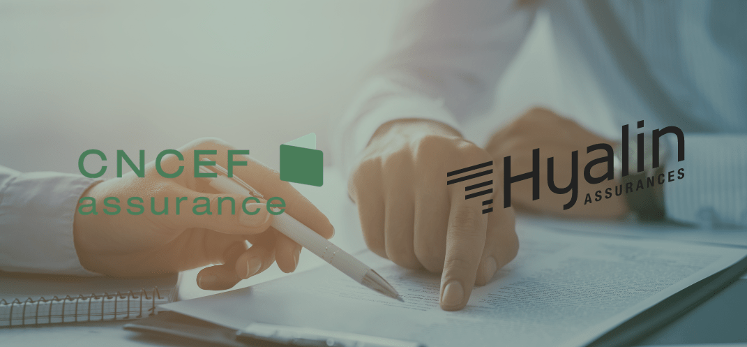 RCPro CNCEF Assurance Hyalin