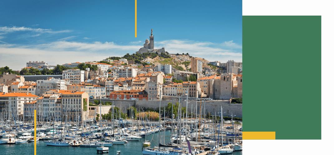 La CNCEF Assurance et la CNCEF Crédit, partenaires de la 7ème édition des Rendez-Vous du Courtage à Marseille le jeudi 17 juin 2021 - ÉVÈNEMENT TERMINÉ
